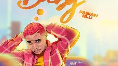 Fabian Blu - Baby, MUSIC: Fabian Blu – Baby, 360okay