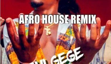 Jhybo – Shi Gege (Afro-house Remix), MUSIC: Jhybo – Shi Gege (Afro-house Remix), 360okay