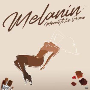 , MUSIC: Morell Ft. Ice Prince – Melanin, 360okay