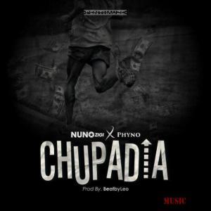 Nuno Zigi Ft. Phyno – Chupadia, MUSIC: Nuno Zigi Ft. Phyno – Chupadia, 360okay