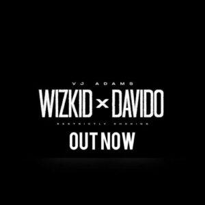 Kenny Blaq Ft. VJ Adams – Davido x Wizkid (Restrictly Choking), VIDEO: Kenny Blaq Ft. VJ Adams – Davido x Wizkid (Restrictly Choking), 360okay