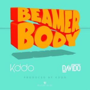 Kiddominant Ft. Davido – Beamer Body, VIDEO:  Kiddominant Ft. Davido – Beamer Body, 360okay