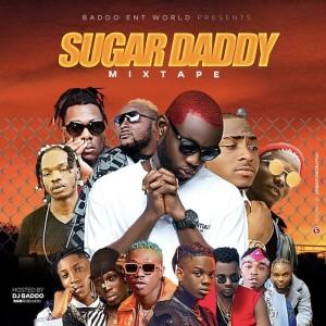 DJ Baddo – Sugar Daddy Mixtape, MIXTAPE: DJ Baddo – Sugar Daddy Mixtape, 360okay