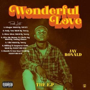 Jay Ronald ginger, MUSIC: Jay Ronald – Ginger, 360okay