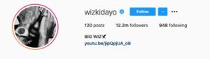 "Wizkid Changes Name To BIG WIZ, Wizkid Changes Name To ""BIG WIZ"", 360okay"