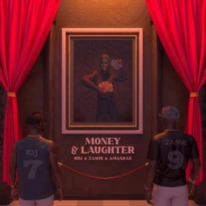 BOJ Ft. Zamir & Amaarae - Money And Laughter, VIDEO: BOJ Ft. Zamir & Amaarae – Money And Laughter, 360okay