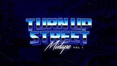DJ 4kerty – Turn Up Street Mixtape Vol. 1, MIXTAPE: DJ 4kerty – Turn Up Street Mixtape Vol. 1, 360okay