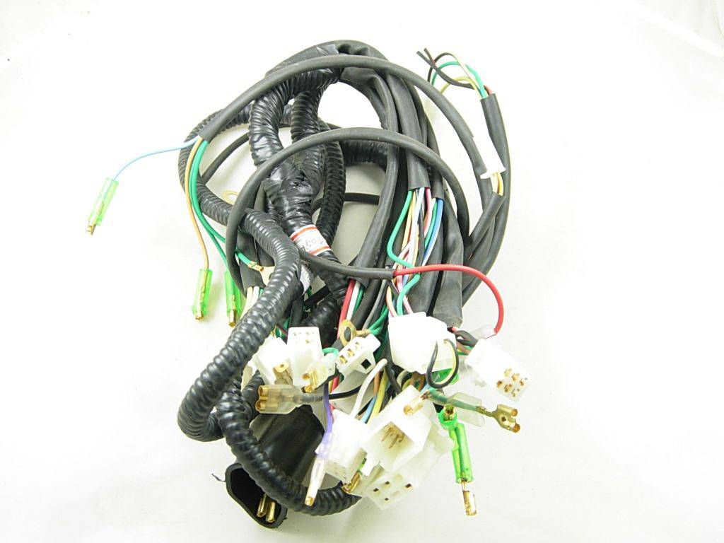 hight resolution of main wire harness peace 11280 a72 2