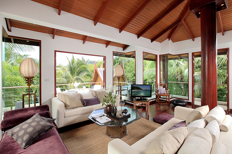 Property For Sale at Surin Phuket Thailand