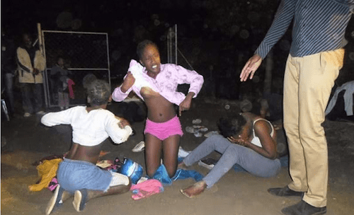 OMG! Pastor Molests Female Church Members, Strips Naked In The Name of Prayers