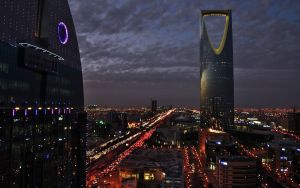 جولة افتراضية بانوراما ٣٦٠ درجة في مدينة الرياض