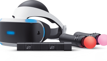 Valve Index is a high-end VR headset with 144fps refresh rate