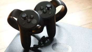 Oculus Quest has a secret sideloading menu! - 360 Rumors
