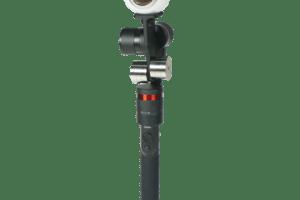 The Guru 360 camera stabilizer