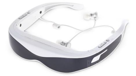 Could Facebook's new headset be as slim as this?