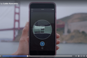 Facebook App Lets You Take 360 Photos