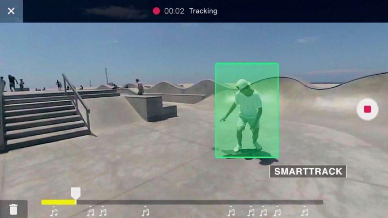 Insta360 ONE Smarttrack