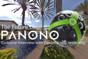 Exclusive Interview With Panono's New Leadership Team