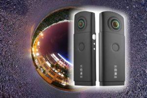 VRDL360 Camera