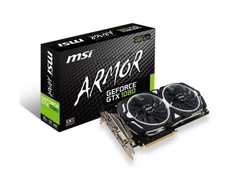 best price for GTX 1080