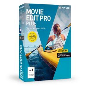 Magix Movie Edit Pro Plus 2018