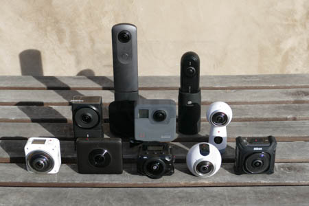 GoPro Fusion review and comparison