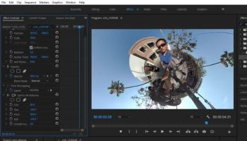 Insta360 Studio 2019 tutorial (UPDATED August 13, 2019