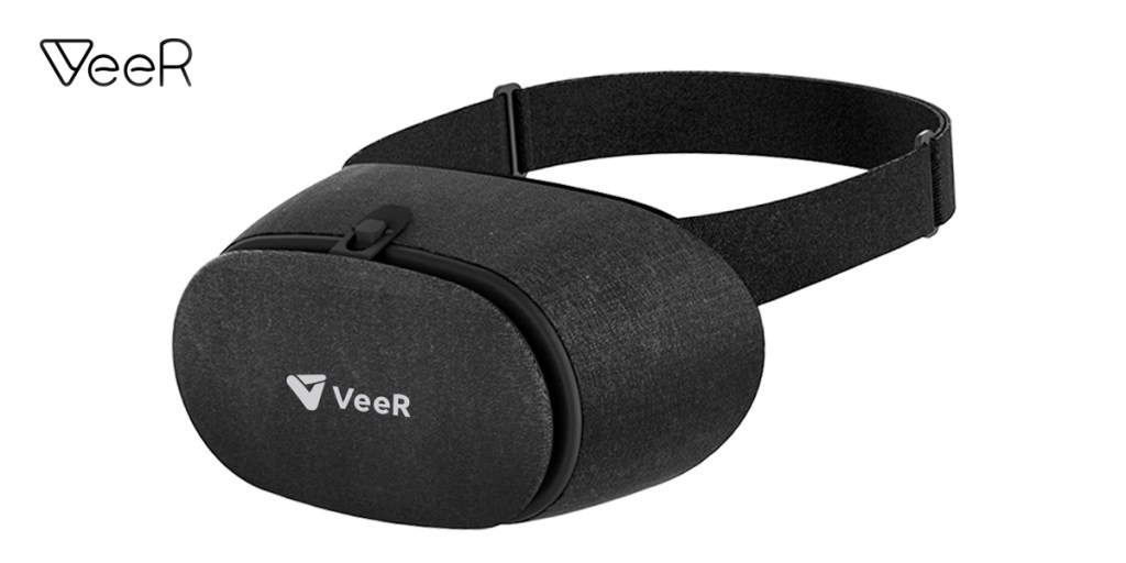Veer VR headset
