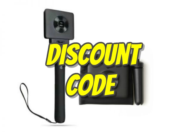 Xiaomi Mi Sphere discount code