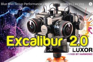 Excalibur 2.0 Launch