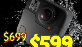 RUMOR: GoPro might be bought by Xiaomi