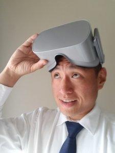 Oculus Go hands-on impressions