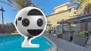 Insta360 Pro adds in-cam HDR