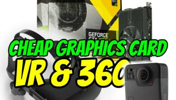 DEALS: You can get the cheapest VR-Ready graphics card for