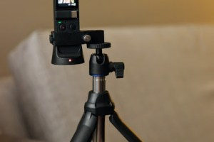 Osmo Pocket cheap tripod adapter