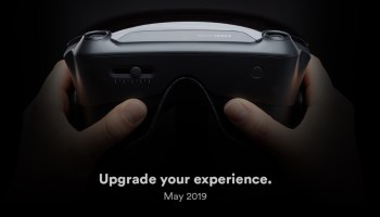 Valve Index Is A High End Vr Headset With 144fps Refresh Rate Individual Finger Tracking 360 Rumors