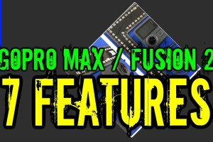 GoPro Max / GoPro Fusion 2 features and release date