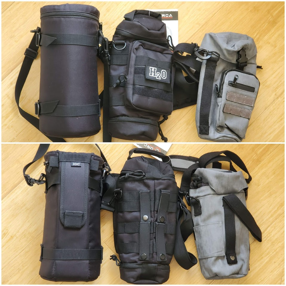 XPhase camera bags