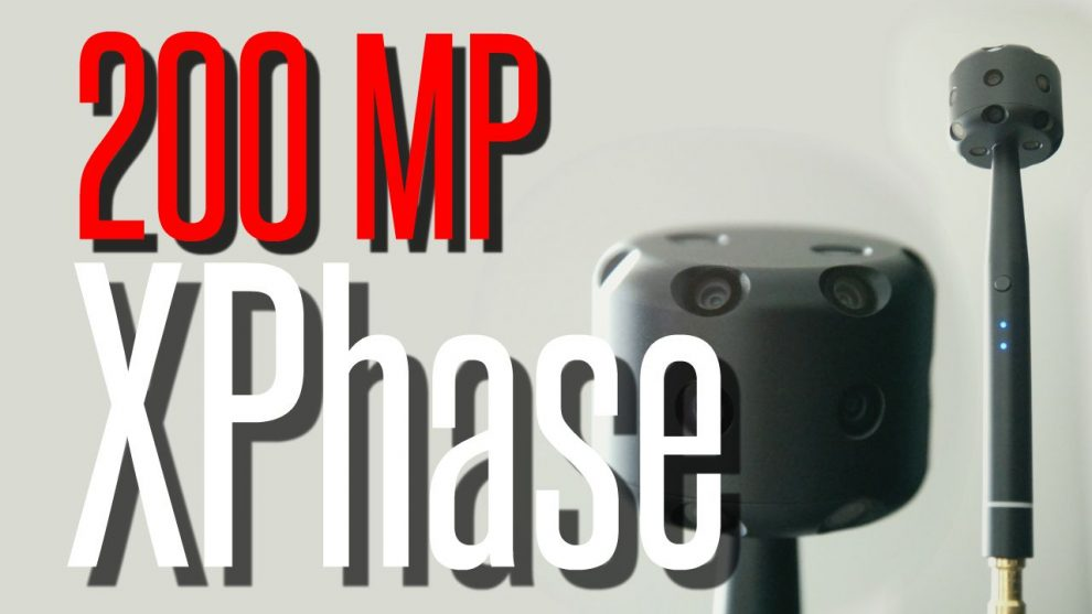 xphase pro review highest