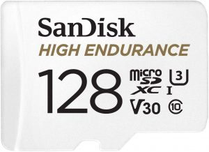 sandisk high endurance micro sd black friday
