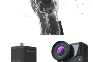 New Insta360 accessories available