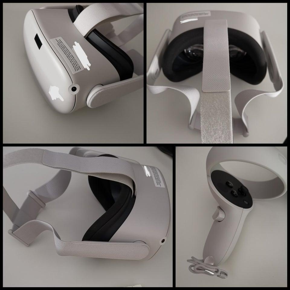Oculus 2 photos leaked on Reddit