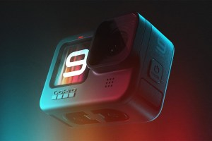 GoPro Hero9 with 5K video: 18 features