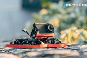 Easy naked GoPro - Insta360 4K SMO