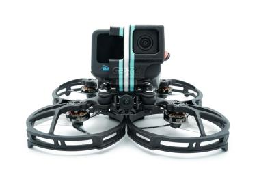 GepRC Cinelog35 with full GoPro
