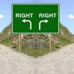 成功する人生の選択の本当の自分の基準とは?