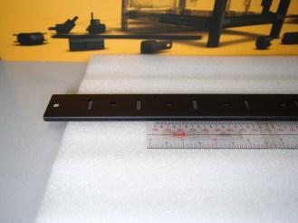 395mm Metal beam