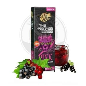 Fly Pods Pink Disposable By Dr Vapes