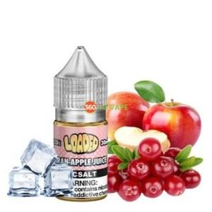 Cran-Apple Juice ICE Salt By Loaded