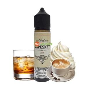 Cafe - Vapeskey E-juice